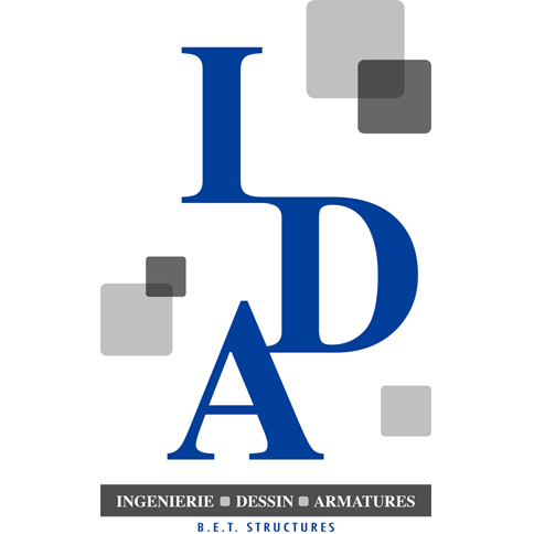 logo IDA carre