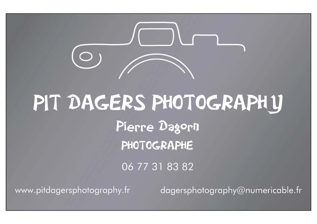 Logo DagersPhotography